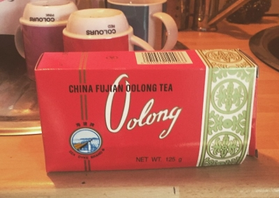 getting all healthy at studio bee! chinese tea time! #healthy